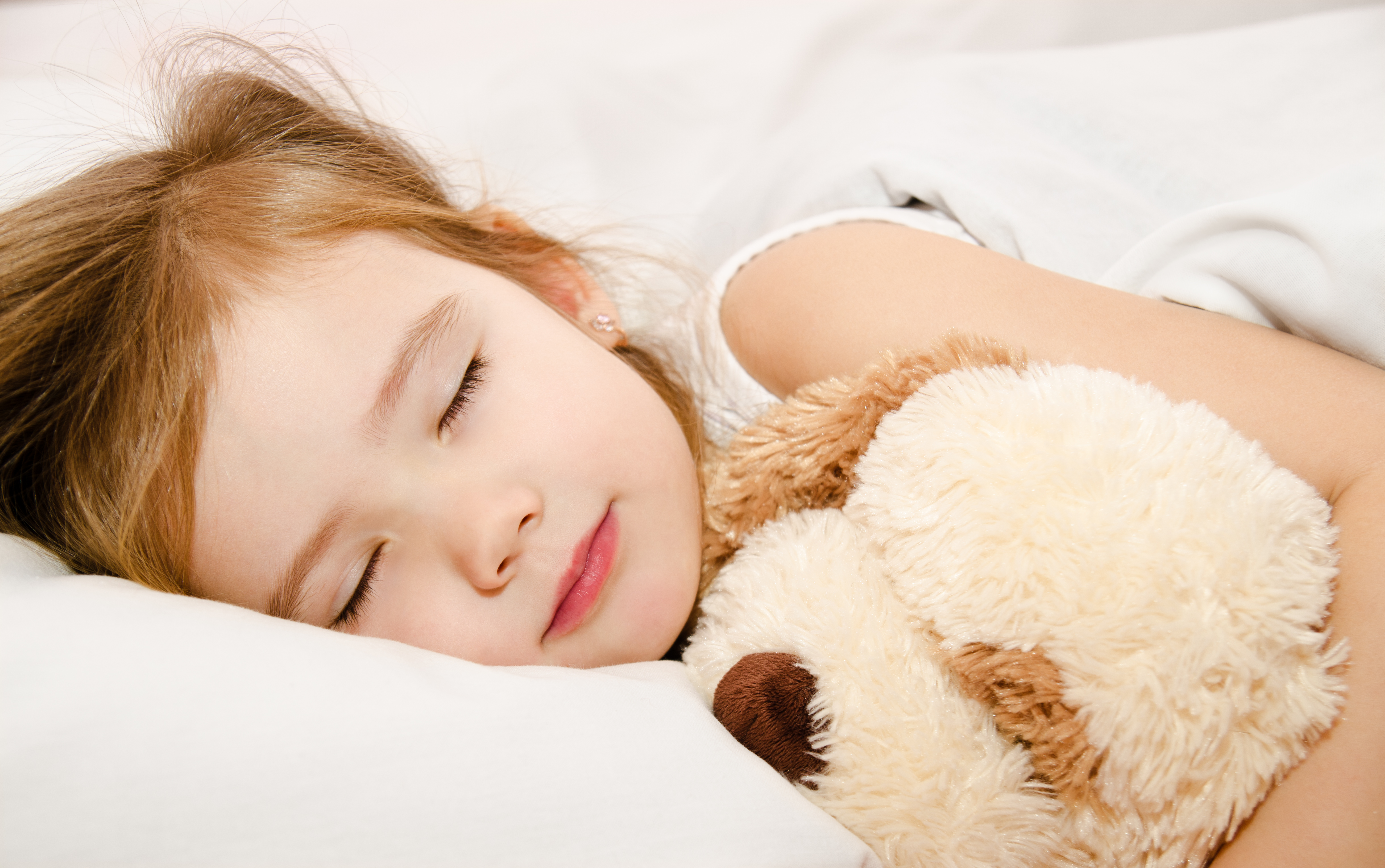 7 Ways to Help Kids Under Three Years Old Go to Bed on ...