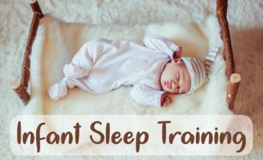 Infant Sleep Training