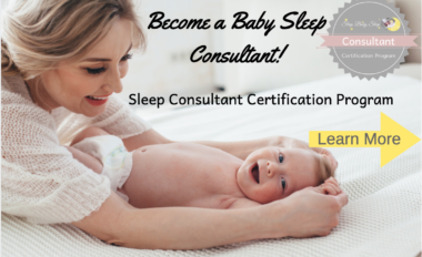 Sleep Consultant Certification