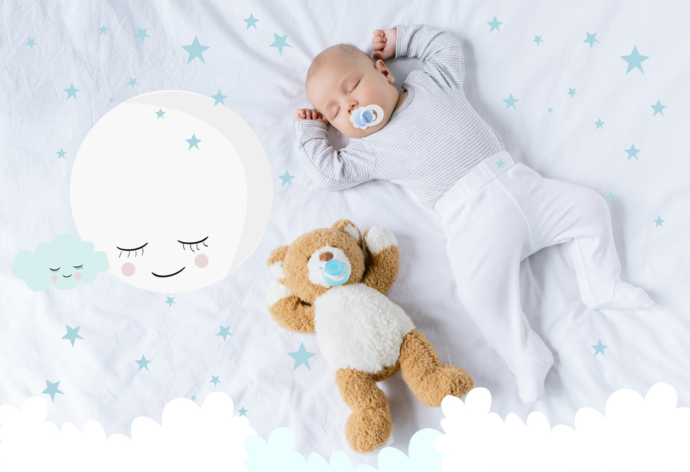 How To Get Your Baby To Sleep Through the Night [Complete Guide]