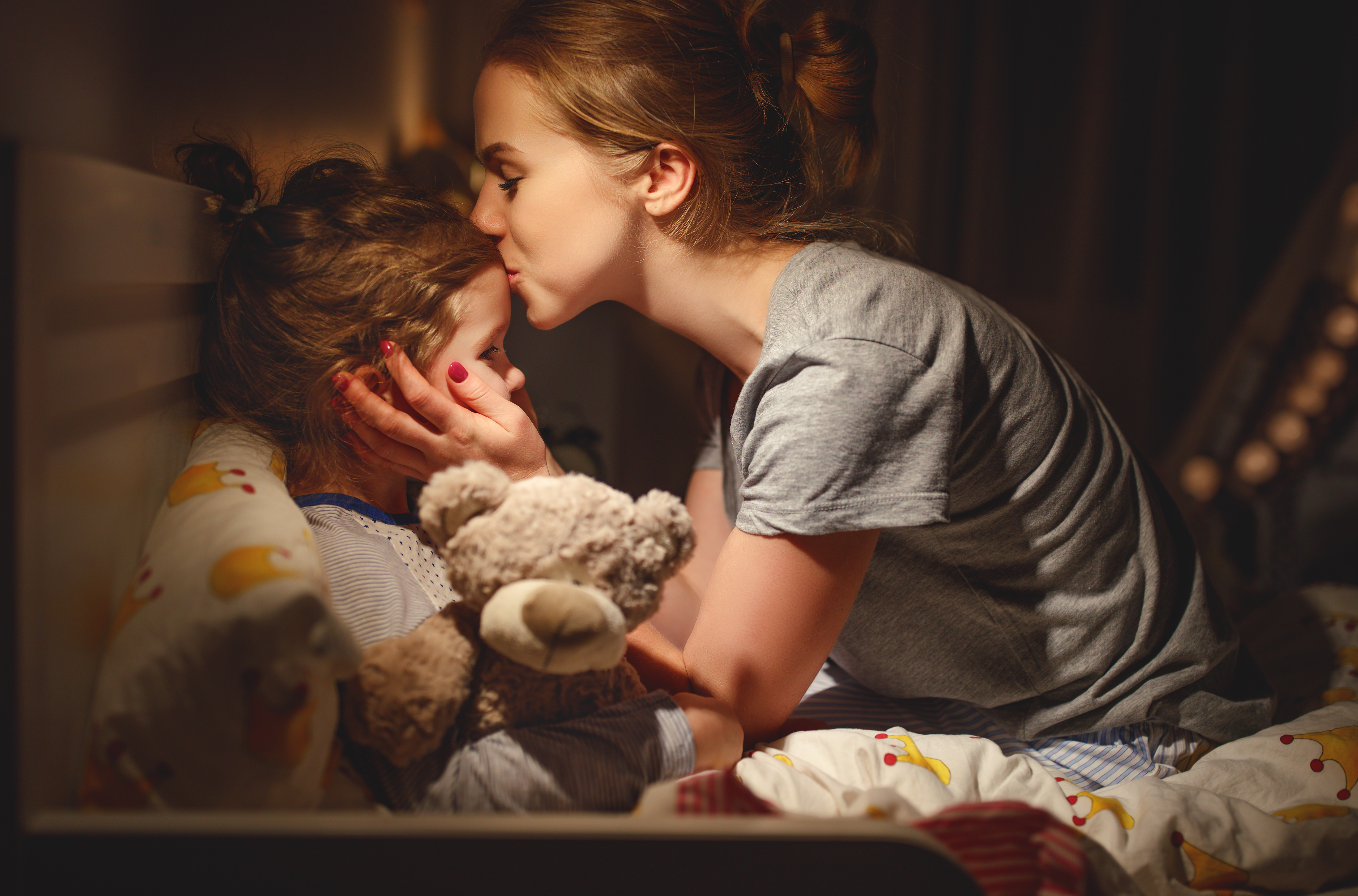 How to Keep Your Toddler In Bed At Night: A Simple, Powerful Solution