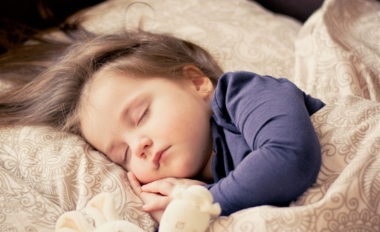 How To Help Your Toddler Sleep All Night