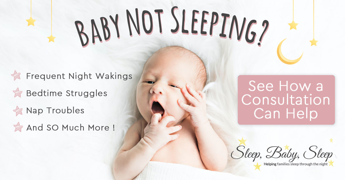 baby sleep regression