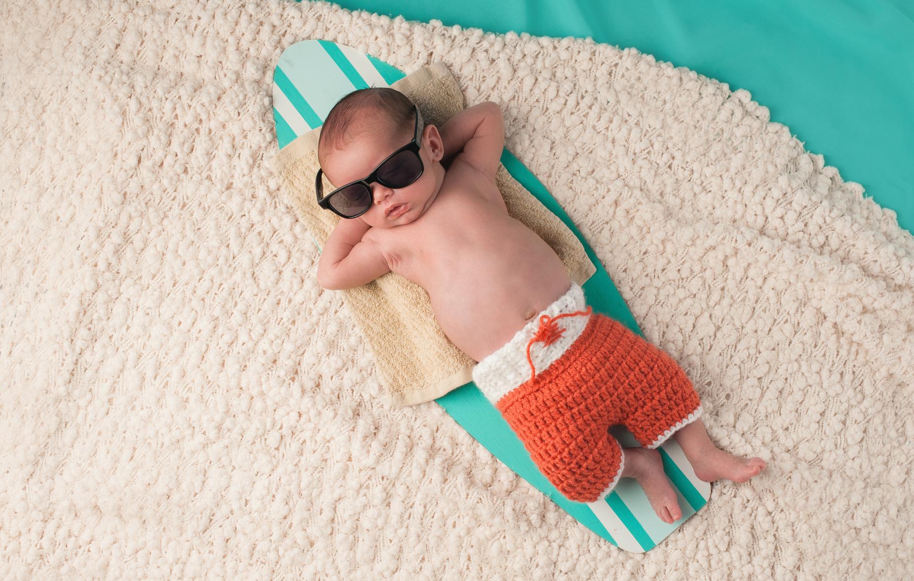 baby sleep travel tips